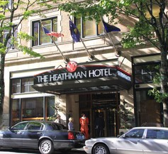 The Heathman Hotel 2