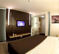 Futuro Hotel Bishkek 2