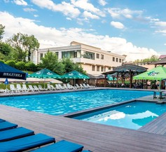Saraichik Hotel 2