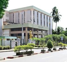 Hotel Grand United (Ahlone Branch) 1
