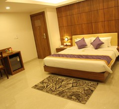 The Pommels Business Hotel 1