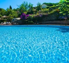 Hotel Cernia Isola Botanica 2