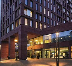 Hyperion Hotel Hamburg 1