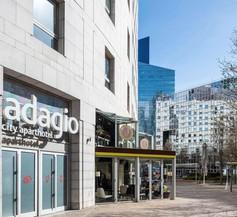 Aparthotel Adagio Birmingham City Centre 2