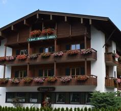Hotel-Pension-Ostler 1