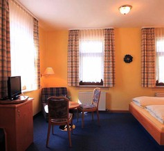 Hotel Stadt Suhl 2