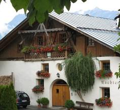 Bauernhof Wachter 2