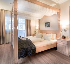 Hotel Alpenstuben 1