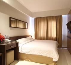 Cititel Hotel Pekanbaru 1