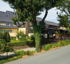 Hotel Thüringenschanze 2