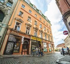 Riga Downtown Apartment 2