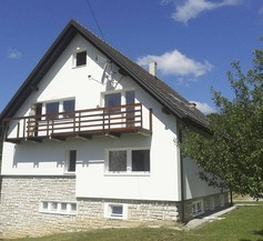 Guesthouse Bor 1