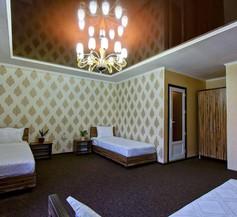 Hotel Kausar 1
