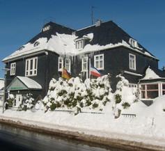 Pension Haus Am Waldesrand 1