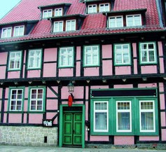 """Hotel garni """"Alter Fritz"""" 2"""