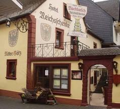 Hotel Reichsschenke Zum Ritter Götz 1