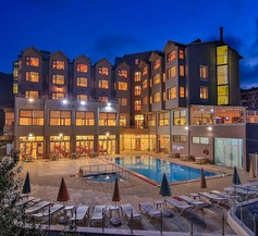 Diamond Hotel 1