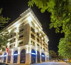 Sinema Hotel Ordu 1