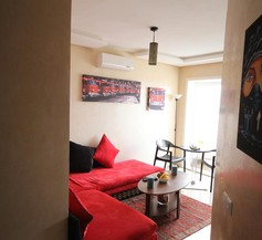 Appartement Panoramique 1