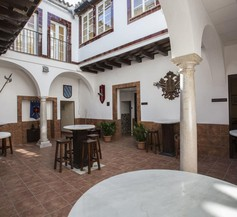 Hotel Carlos V Jerez 1