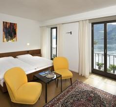 Hotel Garni Rivabella au Lac 2