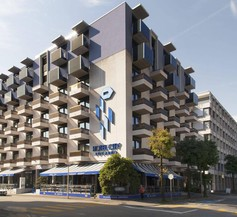 Hotel City Locarno 1