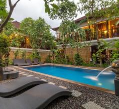 Tropical Bali Hotel 1