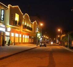 Hotel Abrava 1