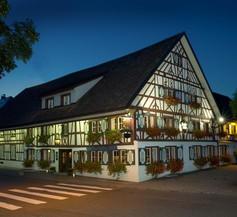 BIO-Hotel Adler/Restaurant 1