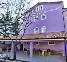 Hotel Villa Sandi 1