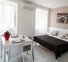 Calcara Family Aparthotel 2