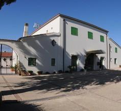 Hotel Masseria Marziale 1