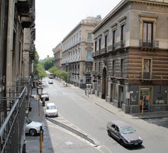 OttoMood Ala Ovest Catania Centro 1