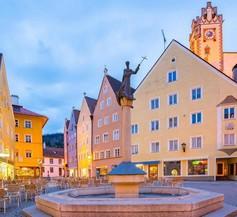 Best Western Plus Hotel Füssen 2