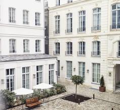 The Hoxton Paris 1