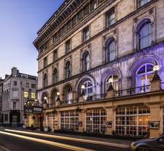 Mercure Bristol Grand Hotel 2