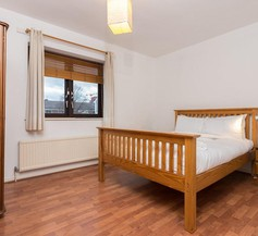 Spacious Flat Minutes from Kings Cross 2