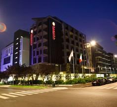 Ramada Plaza Milano 1