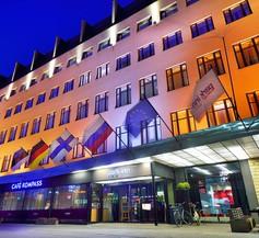 Park Inn by Radisson Central Tallinn 2