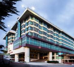 Siam Mandarina Hotel 1