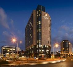 Clayton Hotel Cardiff 1