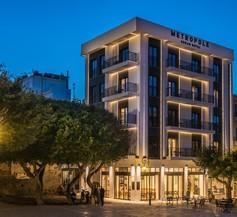 Metropole Urban Hotel 2