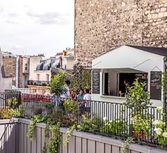 Hotel des Grands Boulevards 2