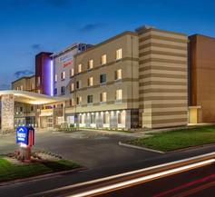 Fairfield Inn & Suites by Marriott Pensacola West I-10 1