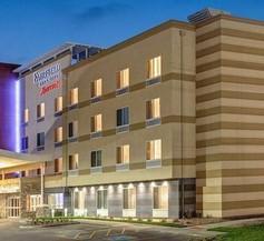 Fairfield Inn & Suites by Marriott Pensacola West I-10 2