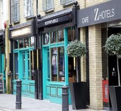 The Z Hotel Soho 2