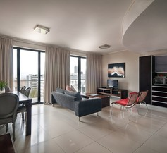 The Rockwell Luxury Suites 2