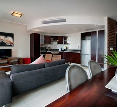 The Rockwell Luxury Suites 1