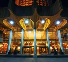 Hotel Kazakhstan 1
