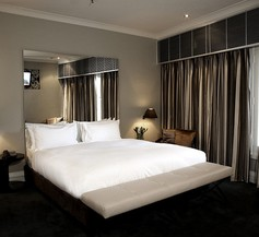 Kirketon Hotel Sydney 1